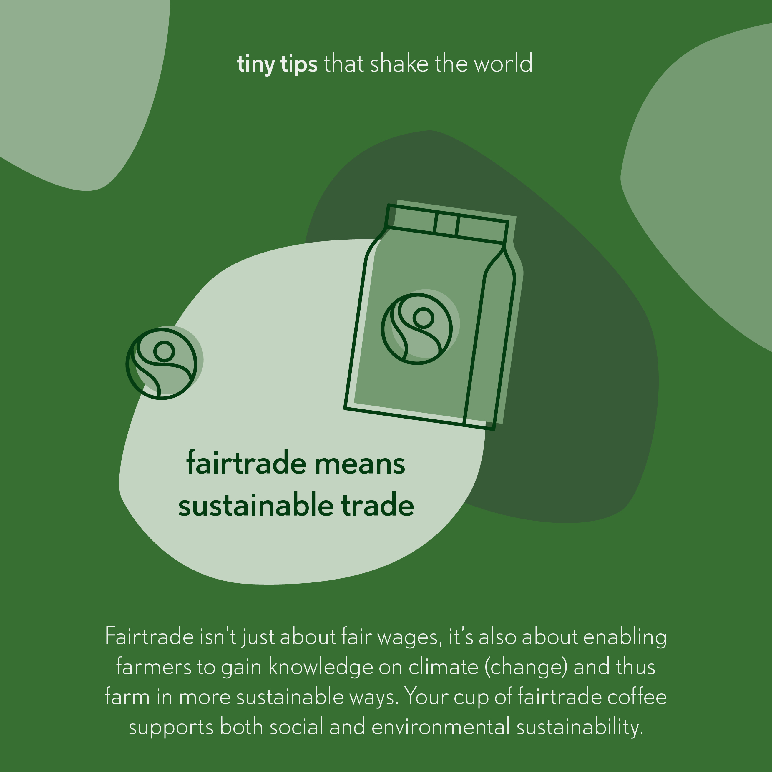 20190226 Fairtrade means sustainable trade