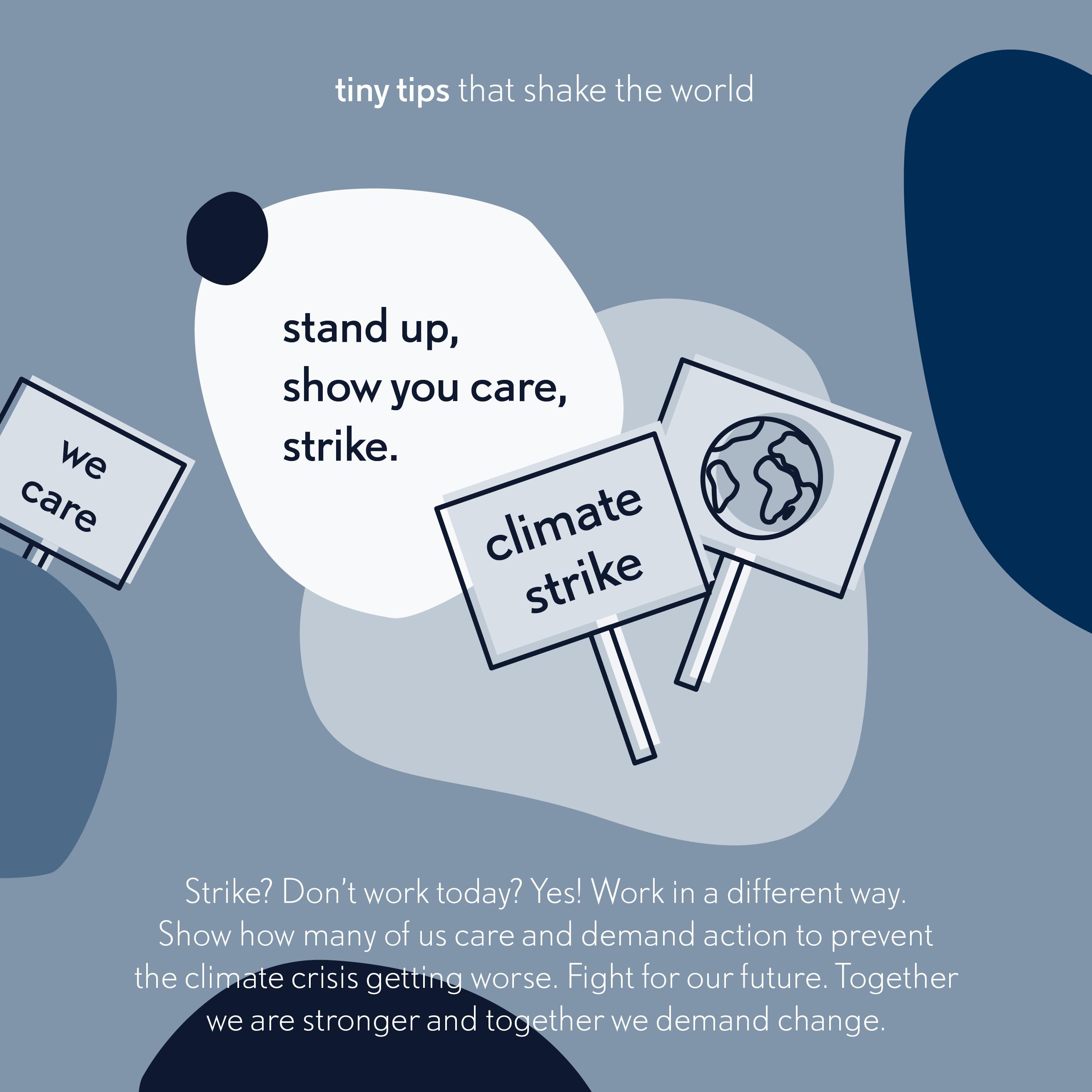 20190920 climate strike